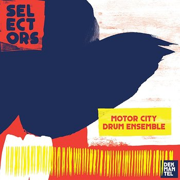 Cover art - Various Artists: Selectors 001