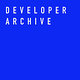 Cover art - Developer: Archive 6