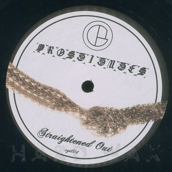 Cover art - Prostitutes: Straightened Out