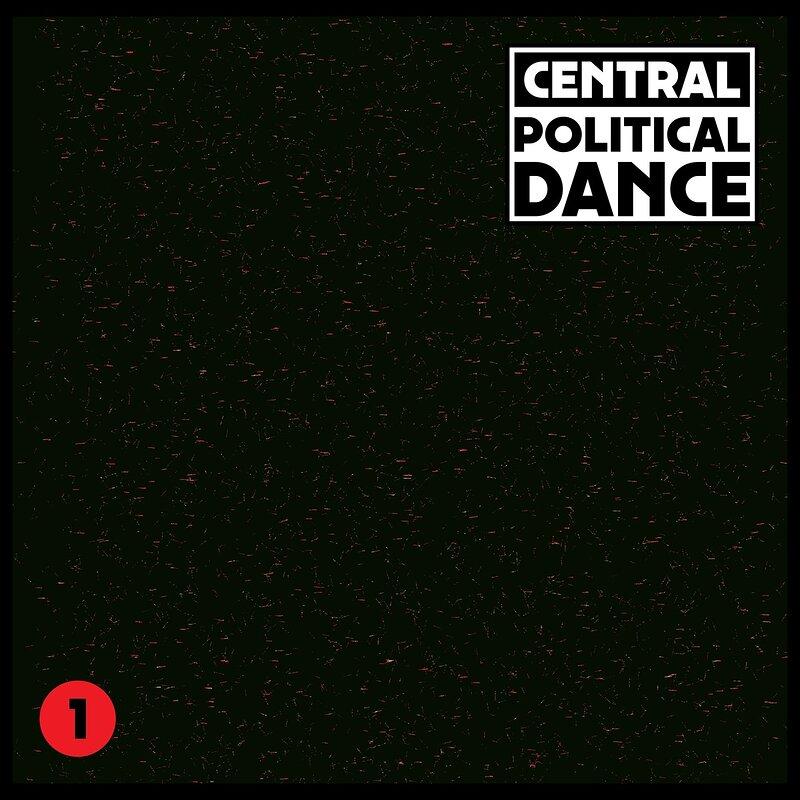 Cover art - Central: Political Dance #1