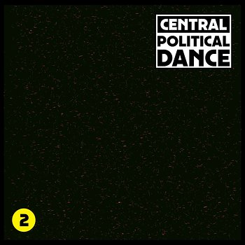 Cover art - Central: Political Dance #2