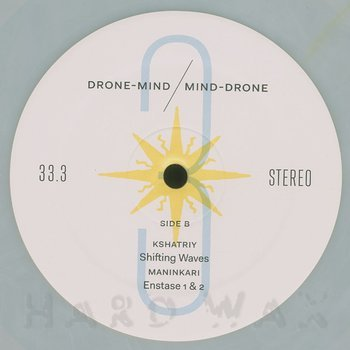 Cover art - Various Artists: Drone-Mind / Mind-Drone Vol. 3