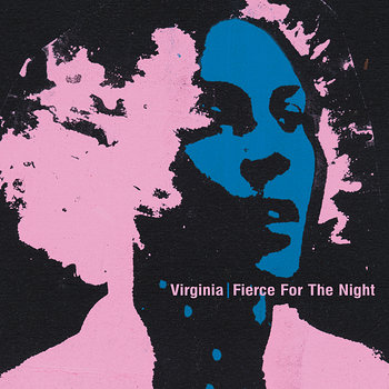 Cover art - Virginia: Fierce For The Night