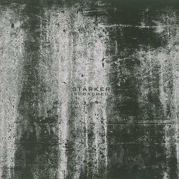 Cover art - Stärker: Scorched