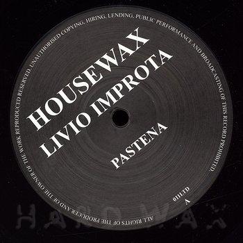 Cover art - Livio Improta: Pastena
