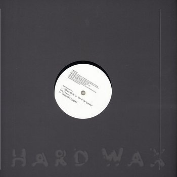 Cover art - Recloose: Honey Rocks EP
