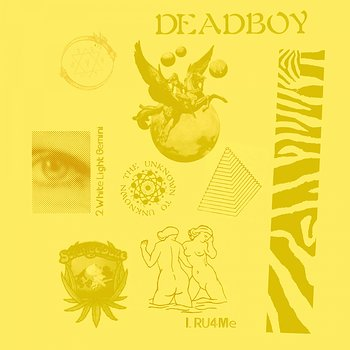 Cover art - Deadboy: RU4Me