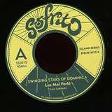 Cover art - Swinging Stars Of Dominica: Las Mal Parle