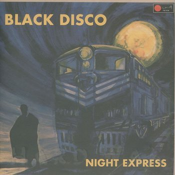 Cover art - Black Disco: Night Express