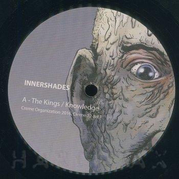 Cover art - Innershades: Three Kings
