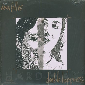 Cover art - Deux Filles: Silence & Wisdom/Double Happiness