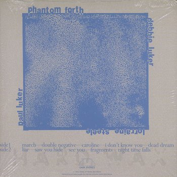 Cover art - Phantom Forth: The Eepp