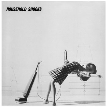 Cover art - Various Artists: Household Shocks