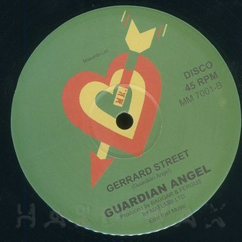 Cover art - Guardian Angel: China Gate
