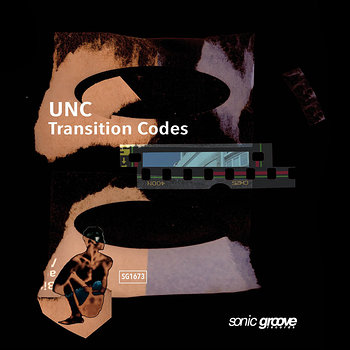 Cover art - UNC: Transition Codes