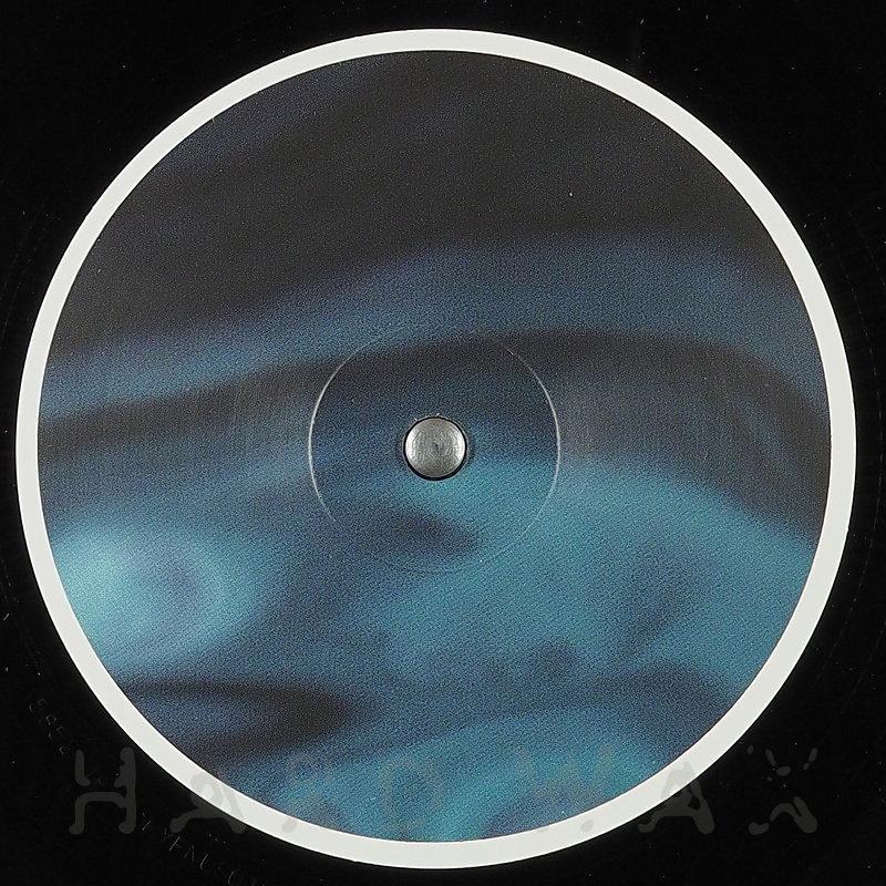 Cover art - Luigi Tozzi: Deep Blue Vol. 2
