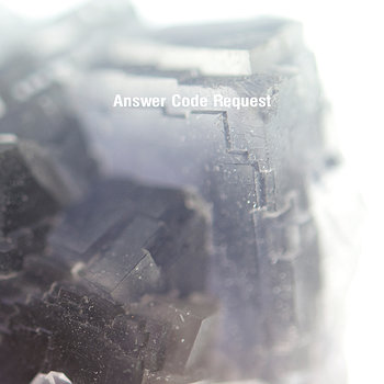 Cover art - Answer Code Request: Neume