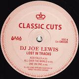 Cover art - DJ Joe Lewis: Lost In Tracks