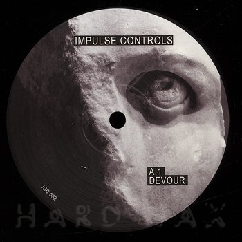 Cover art - Impulse Controls: Devour