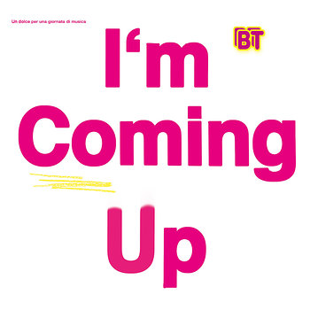 Cover art - Bell Towers: I'm Coming Up