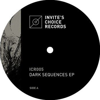 Cover art - Various Artists: Dark Sequences EP