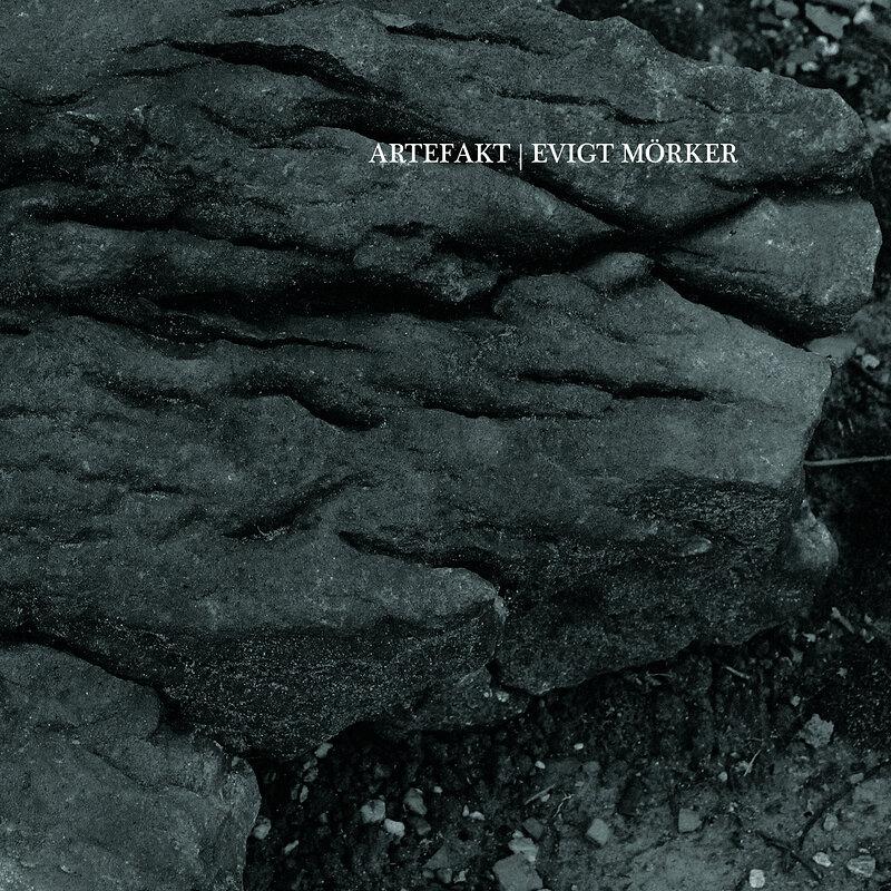 Cover art - Artefakt / Evigt Mörker: Ritualist