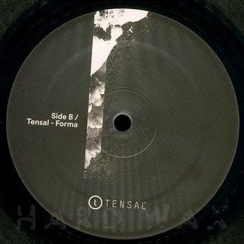 Cover art - Tensal: Tensal F