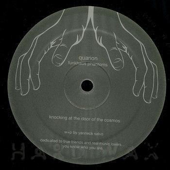 Cover art - Quarion: Funkhaus Phantoms