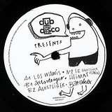 Cover art - Aussteiger: Dub Disco 1