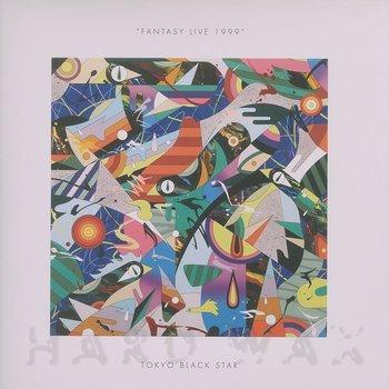 Cover art - Tokyo Black Star: Fantasy Live 1999