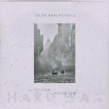 Cover art - Tolga Baklacioglu: Peccum, Peccatum