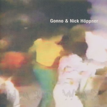 Cover art - Gonno & Nick Höppner: The Fantastic Planet EP