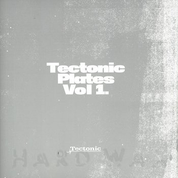 Cover art - Various Artists: Tectonic Plates Volume 1