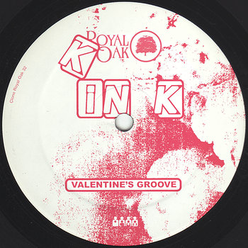 Cover art - Kink: Valentine's Groove