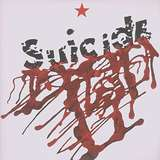 Cover art - Suicide: Suicide