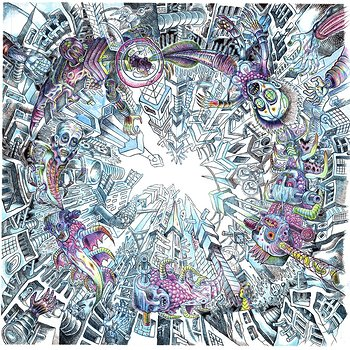 Cover art - Shackleton with Ernesto Tomasini: Devotional Songs
