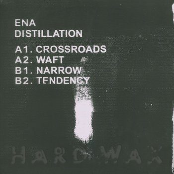 Cover art - Ena: Distillation
