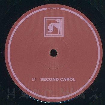 Cover art - Yaleesa Hall x Malin: Carol