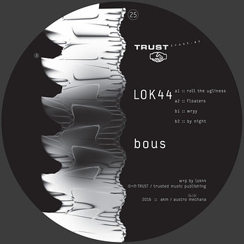 Cover art - Lok 44: Bous