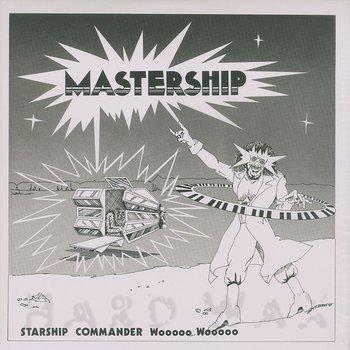 Cover art - Starship Commander Wooooo Wooooo: Mastership