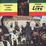 Cover art - Ras Michael & The Sons Of Negus: Promised Land Sounds