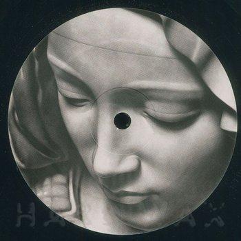 Cover art - Judas: Disgrace