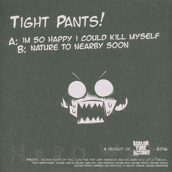 Cover art - Tight Pants: Hara Kiri For Fun