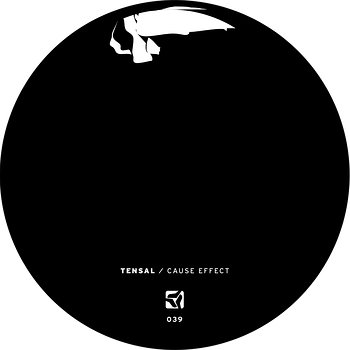 Cover art - Tensal: Cause Effect