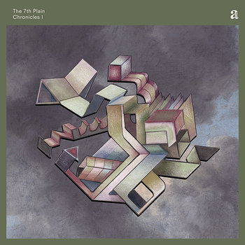 Cover art - The 7th Plain: Chronicles I