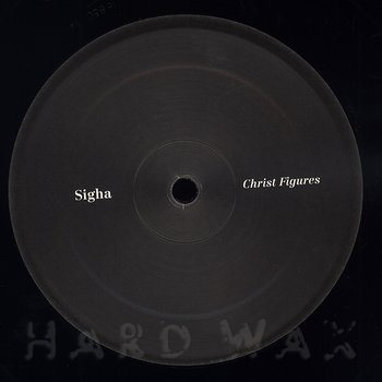 Cover art - Sigha: Christ Figures