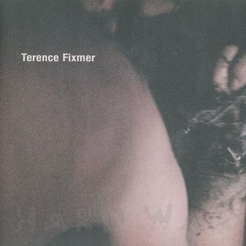 Cover art - Terence Fixmer: Beneath The Skin