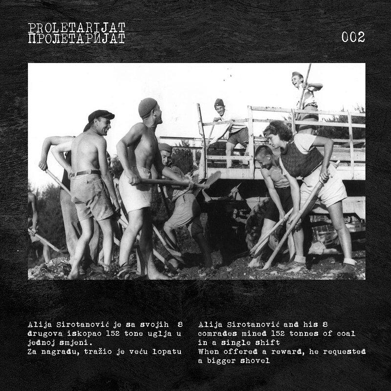 Cover art - Sev Dah: Ustanak