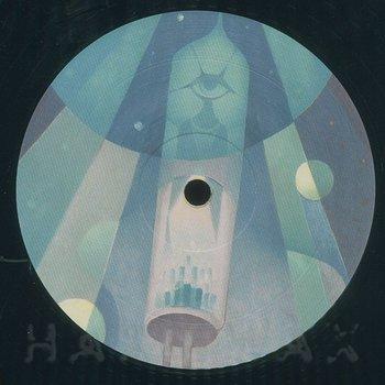 Cover art - Genius Of Time: Kepler 186f