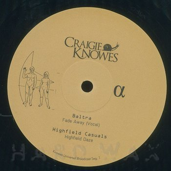 Cover art - Various Artists: Knowes Universal Broadcast Seg. 1